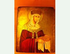 Icoana Sfanta Elena